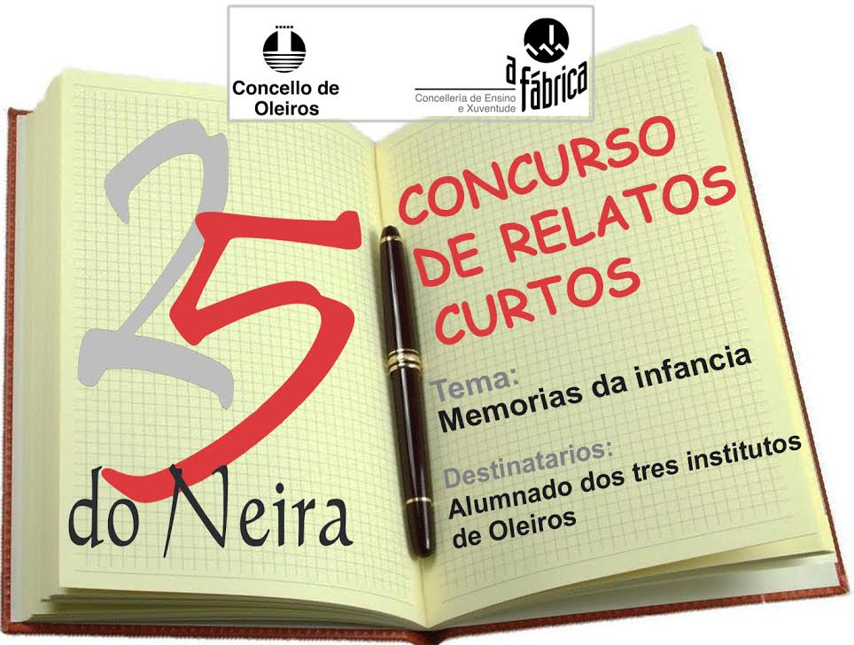 Concurso de relatos 25 do Neira