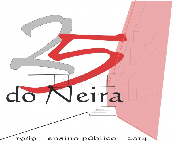logo do 25 aniversario
