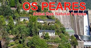 Aldea Gas Natiural nos Peares